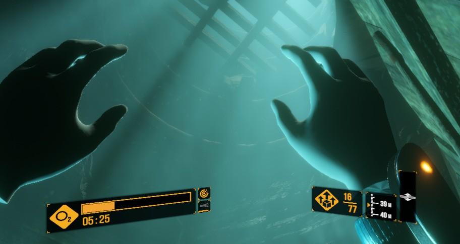 Deep Diving VR - Adventure Pack
