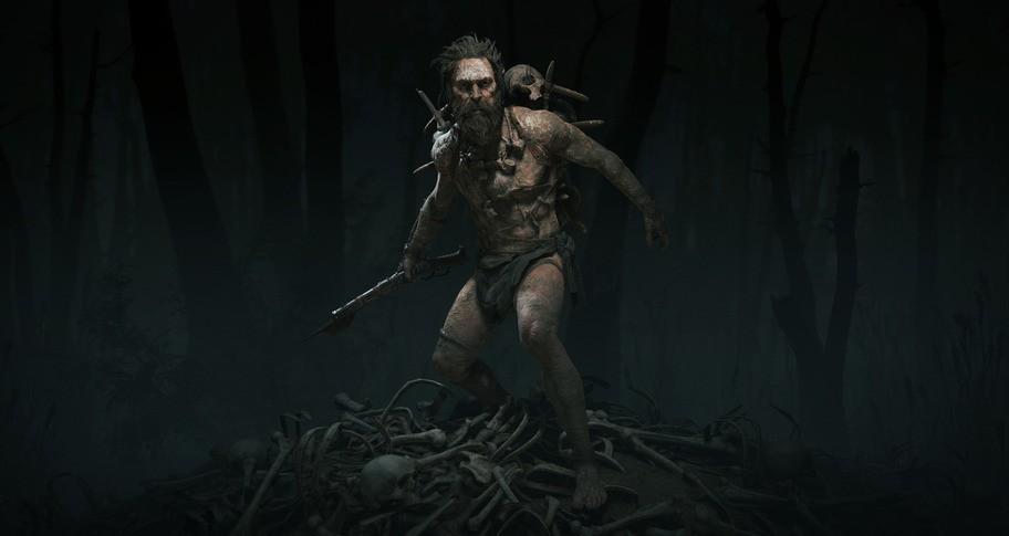 Hunt: Showdown - Through the Bone Briar