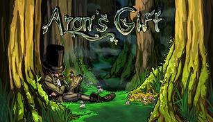 Aron's Gift