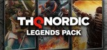 THQ Nordic Legends Pack