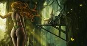 Fantasy and Girls