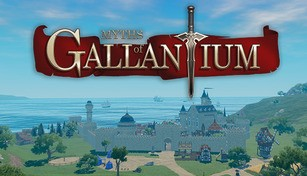 Myths Of Gallantium