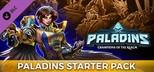 Paladins - Starter Pack