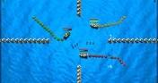 Boat Violence: Ship Happens