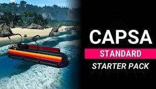 Capsa - Starter Pack