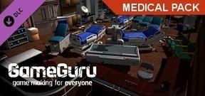 GameGuru - Medical Pack