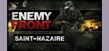 Enemy Front - Saint-Nazaire