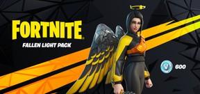 Fortnite - Fallen Light Pack