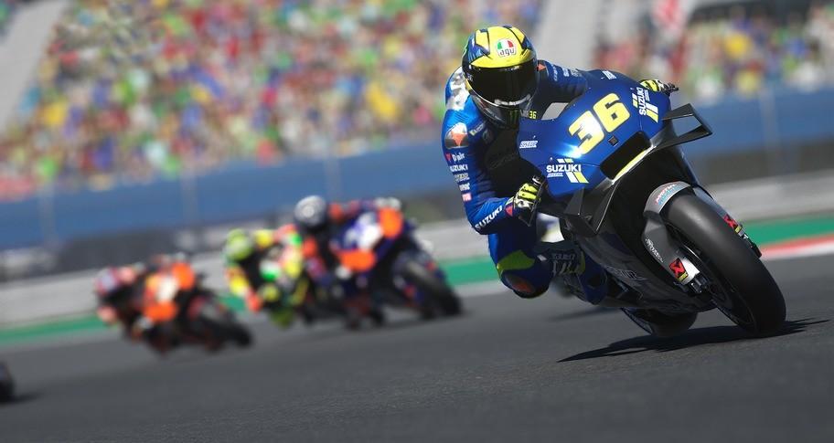 MotoGP20