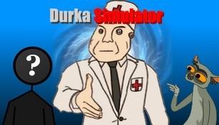 Durka  Simulator - Red Zagadochnuy