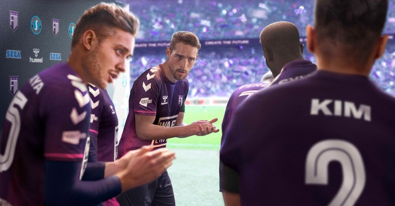 Football Manager 2022 is coming to Xbox Game Pass for PC on Day One