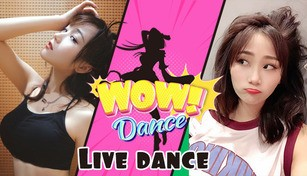 Wow Dance - Viewing distance Package