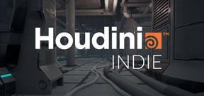 Houdini Indie
