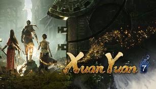 Xuan-Yuan Sword VII - Deluxe Edition