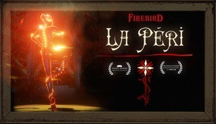Firebird - La Peri