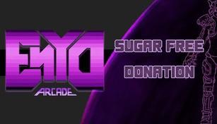 ENYO Arcade - Sugar free donation - 10