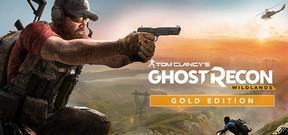 Tom Clancy's Ghost Recon Wildlands - Gold Year 2 Edition