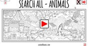 SEARCH ALL - ANIMALS