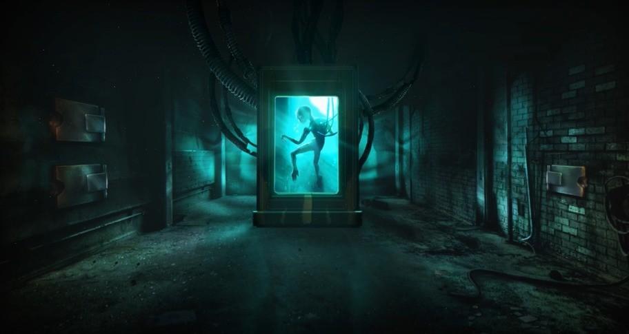 Project Blue Book: Hidden Mysteries
