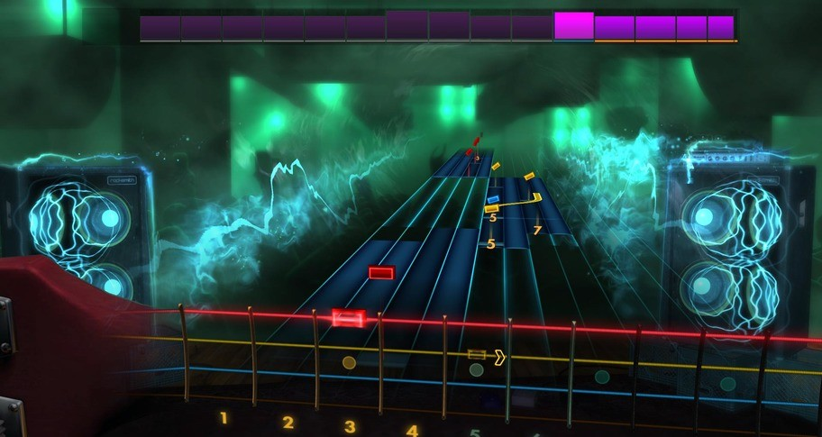 Rocksmith 2014 Edition - Remastered - Variety Song Pack XIII