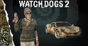 Watch_Dogs 2 - Dumpster Diver Pack