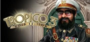 Tropico 3: Gold Edition