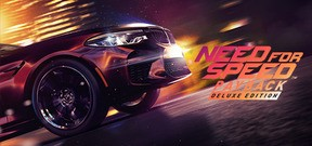 Need for Speed Payback - Deluxe Edition