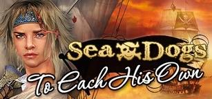 Sea Dogs: To Each His Own + Sea Dogs: To Each His Own - The Caleuche