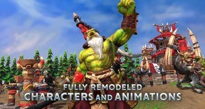 Warcraft III: Reforged - Spoils of War Edition