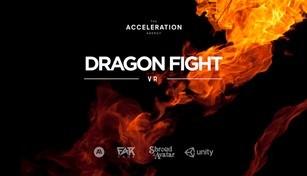 Dragon Fight VR