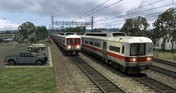 Train Simulator: Metro North M2 EMU Add-On