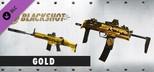BlackShot - Gold Pack