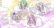 Cyberdimension Neptunia: 4 Goddesses Online - Deluxe Pack
