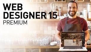 Web Designer 15 Premium Steam Edition
