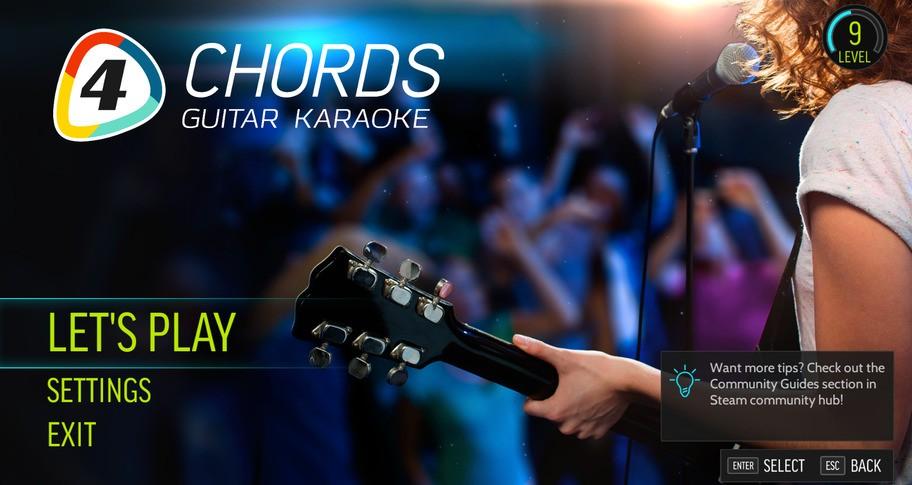 FourChords Guitar Karaoke - Kelly Clarkson