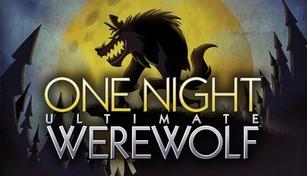 Tabletop Simulator - One Night Ultimate Werewolf