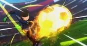 Captain Tsubasa: Rise of New Champions - Taichi Nakanishi