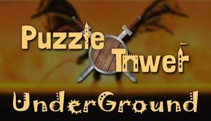Puzzle Tower - Underground