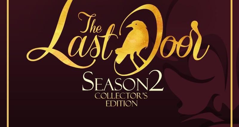 The Last Door Season 2 Soundtrack