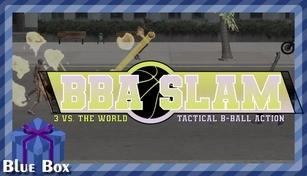 Blue Box Game: BBA SLAM