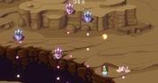 Minigame Blast