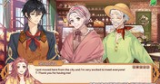 Peachleaf Valley: Seeds of Love - a farming inspired otome