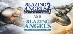 Blazing Angels Pack