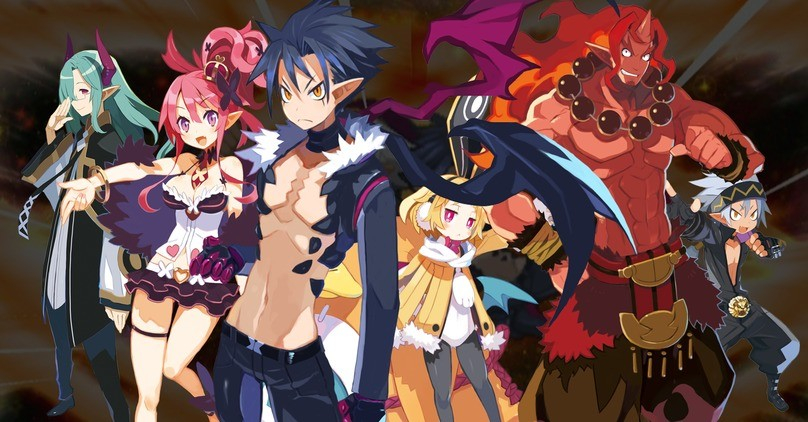 Humble Store - NIS America Publisher Sale