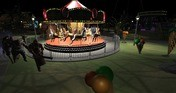 Ultimate Zombie Defense - The Carnival Map