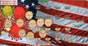 Trump VS Covid: Putin Cheats Pack