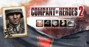 CoH 2 - German Commander: Spearhead Doctrine