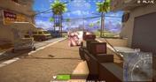 Megacraft Hotspot Royale