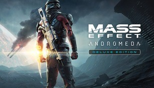 Mass Effect: Andromeda Deluxe Edition
