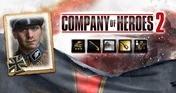 CoH 2 - German Commander: Elite Troops Doctrine